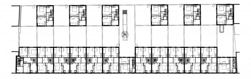 1010_SOCIAL HOUSING BRUGGE 3