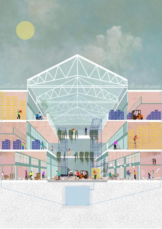 Steenborgeweert gallery-proposal