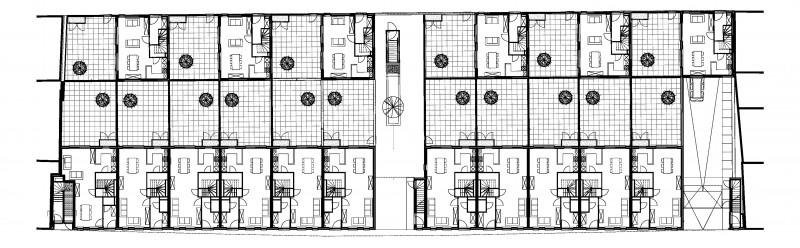 1010_SOCIAL HOUSING BRUGGE 2