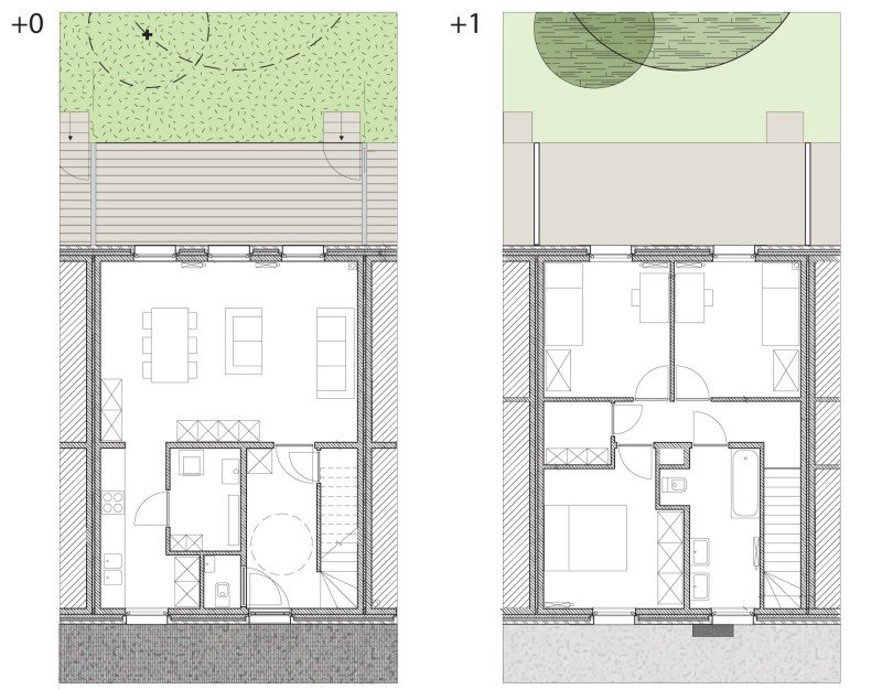 1010_SOCIAL HOUSING ZEEBRUGGE 3